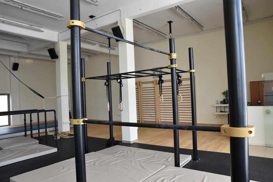 Fitnovation Gym 1st Floor